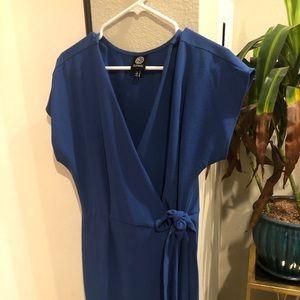 Bobeau Wrap Dress